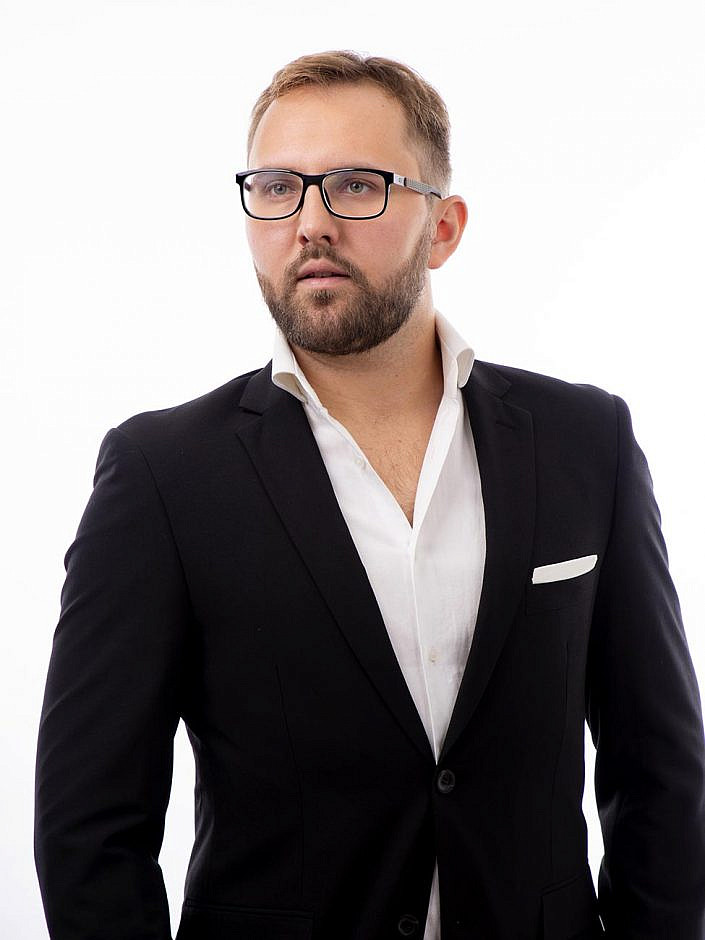 Jonathan Klering - CEO JK Engenharia
