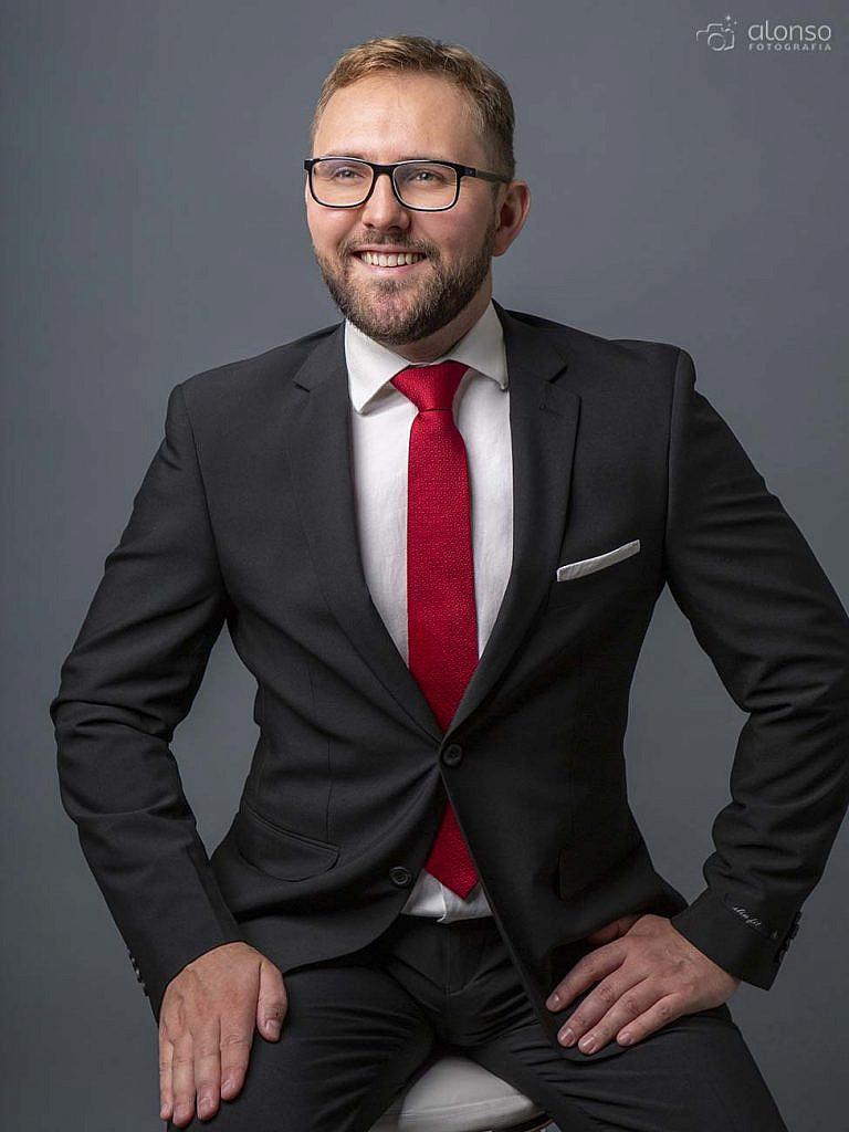Jonathan Klering - CEO JK Engenharia Floripa