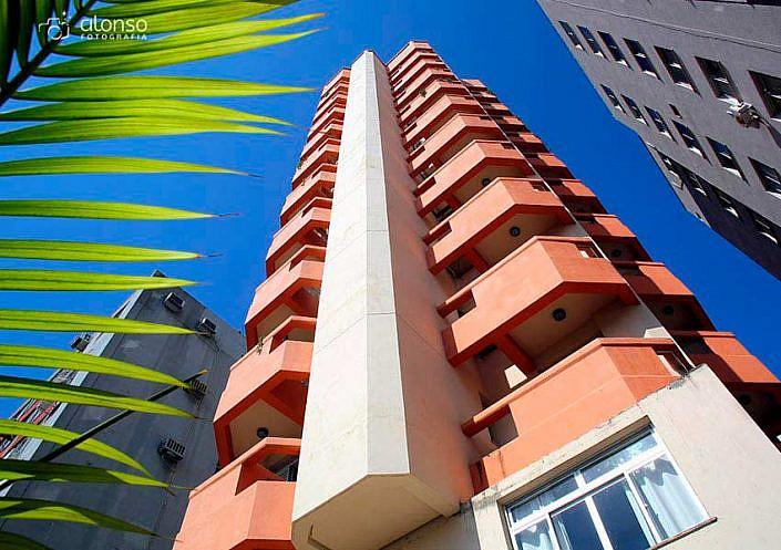 Exterior Rio Branco Apart Hotel