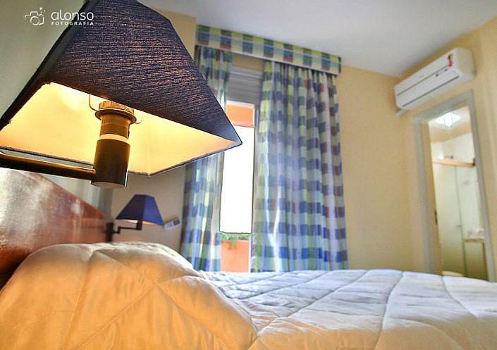 Quarto Rio Branco Apart Hotel