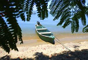 Barca Florianópolis