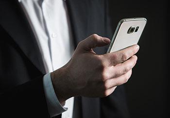 Contato celular email