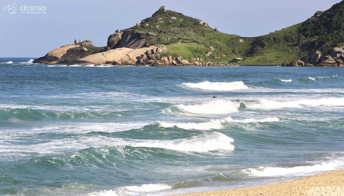 Dragão da Praia Mole