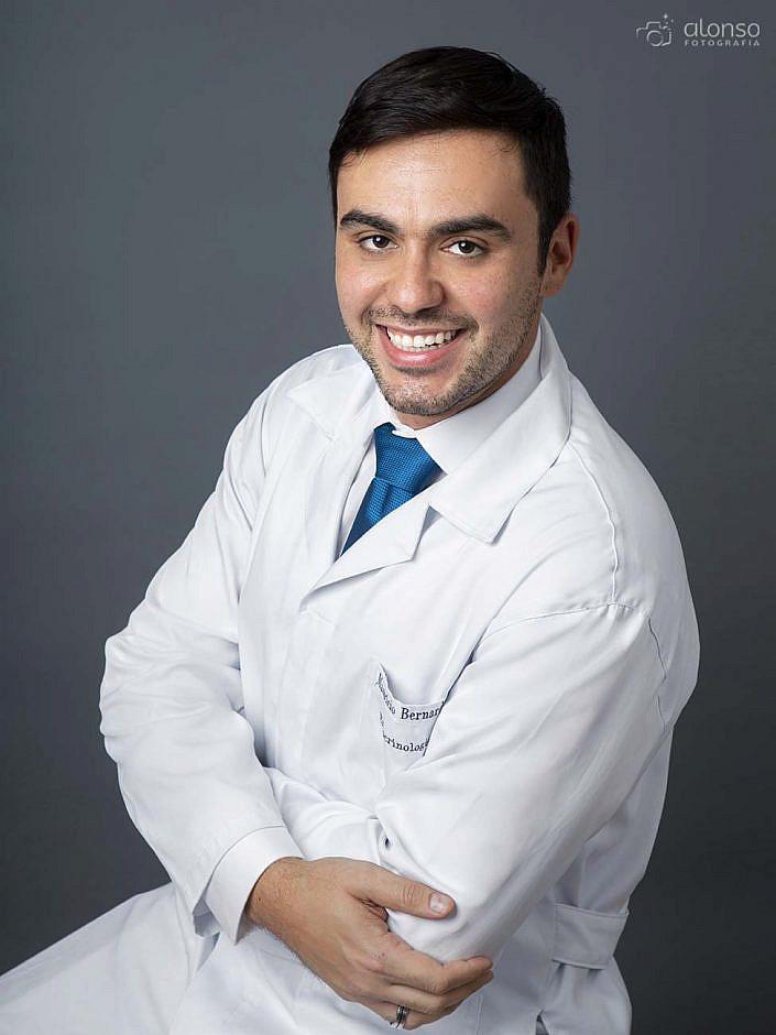 Foto perfil endocrinologista floripa