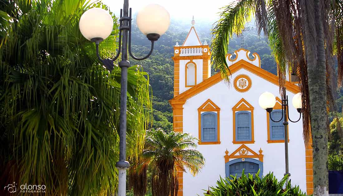Igreja Nossa Senhora da Lapa