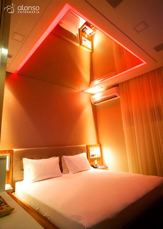 Suíte Zaya Motel Premium Florianópolis