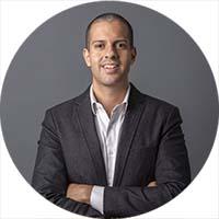 Felipe Baptista foto perfil profissional