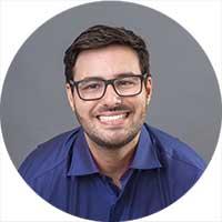 Foto de perfil profissional pediatra