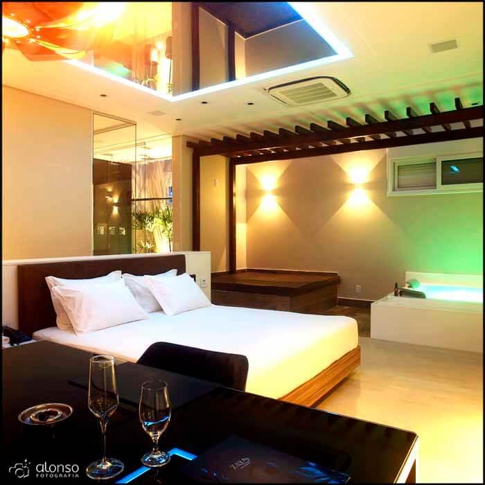 Fotografia de hotéis, pousadas e apartamentos